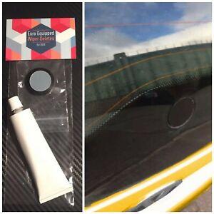 Wiper Delete Dewiper Blank Bung Acrylic Skoda Fabia, VRS, TDI, S.