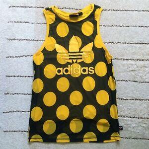 adidas Polka Dot Tops for Women for sale | eBay