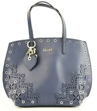 Borsa Donna Blu Girl in ecopelle