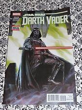 Marvel - Star Wars Darth Vader #1 3rd printing (green) Comic Book 7/15