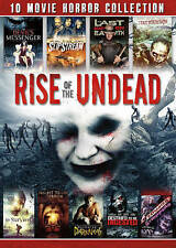 10-Movie Horror Collection Featuring Ris DVD