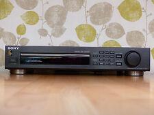 Sony ST-S 170 Tuner (innen und aussen gereinigt)