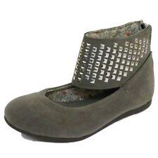 Chaussures gris pour fille de 2 à 16 ans pointure 30