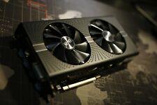 New listing Sapphire Radeon Nitro+ Rx 580 8Gb Gddr5 Dual Hdmi [100411Nt+8G-2L]