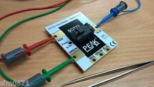 PEAK ELECTRONIC Test Adapter - Model PCA23