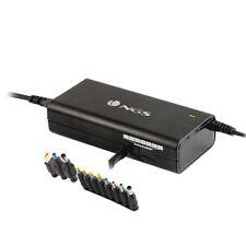 Adaptadores y cargadores CA y CC 24V para ordenadores portátiles