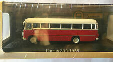 "DIE CAST BUS "" IKARUS 311 - 1959 "" SCALA 1/72 ATLAS"