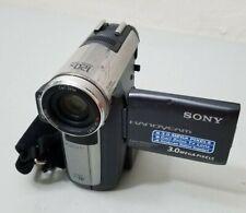 Sony Handycam DCR-PC350 Mini DV Camcorder *AS IS*