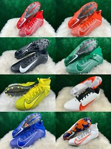 Nike Vapor Untouchable Pro 3 TD Football Cleats 917165 men's New size Just In