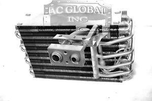 75 76 77 78 Dodge Chrysler Plymouth Charger AC Evaporator  3503687 EV5782 USA