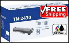 Brother Genuine TN-2430 Toner Cartridge HL-L2350DW L2375DW L2795DW MFC-L2710