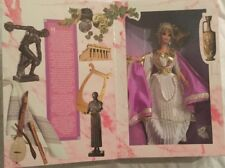 Barbie Great Eras Collectors Edition Grecian Goddess Item No.15005