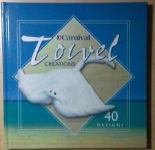 B00547GNGO Carnival Towel Creations