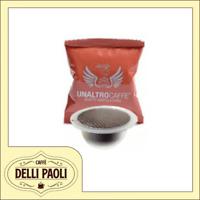 100 capsule unaltro caffe caffè compatibili con bialetti cremoso