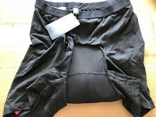 Gore Bike Wear Women's Base Layer Lady Shorty+ Shorts, Black, XL NWT