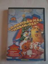 LA NAVIDAD MAS MARCHOSA EL OSO TE ENSEÑA VOLUMEN 7 FILM