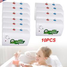 10PCS 1500W 30℃~65℃ 8L tank Electric Hot Water Heater Household Bathroom Kitchen