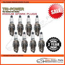 Iridium Spark Plugs for FORD Explorer 4WD UX, UZ 16V 4.6L - TPX018