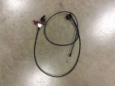 Poulan Pro Craftsman Husqvarna Lawnmower Dual Cable 586837705 Replaces 438391