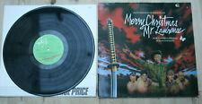 Merry Christmas Mr Lawrence - Vinyl LP - V2276 Bowie