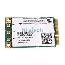 Laptop 4965AGN Wifi Wireless Card for Dell Latitude D420 D430 D520 D530