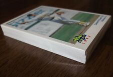 MODESTO A'S 1992 CLASSIC BEST BASEBALL CARDS LOT PACK NEW-ATHLETICS-VINTAGE-OLD