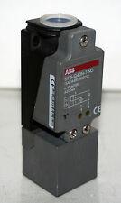 Proximity Switch  ABB SIF15-Q40N-T-NO 1SAF144811R3000 NIB