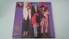 """THOMPSON TWINS - KING FOR A DAY 7"""" VINYL SINGLE"""