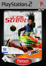 FIFA Street PlayStation 2 Ps2 Game Great