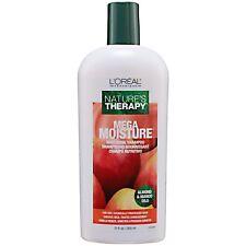 L'Oreal Natures Therapy Mega Moisture Nurturing Shampoo 12 oz
