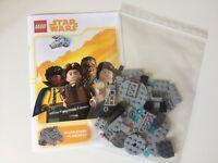 LEGO® STAR WARS™ MINI Millennium Falke Millennium Falcon Toysrus Event NEU