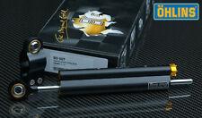 Ohlins BLACKLINE Universal Steering Damper SD007 63 MM Stroke 22 years on EBAY