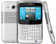 HTC CHACHA A810 CHEAP ANDROID MOBILE PHONE-UNLOCKED WITH NEW CHARGAR & WARRANTY