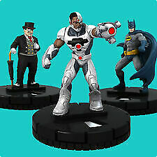Tabletop Gaming: Heroclix