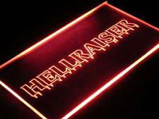 U528R Hellraiser Light Sign