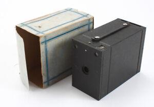 KODAK NO. 2 FILM PACK HAWKEYE, BOXED/cks/200063