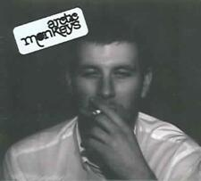 ARCTIC MONKEYS - WHATEVER PEOPLE SAY I AM, THAT'S WHAT I'M NOT [DIGIPAK] NEW CD