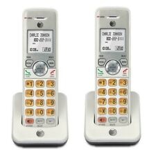 At&T El50005 ( 2 pack ) Caller Id/Call Waiting Accessory Handset
