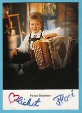Silbereisen Florian         2-3/0254