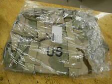 NEW MILITARY MOLLE II SLEEP SYSTEM CARRIER DESERT CAMO USA MADE