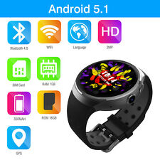 Z10 16G Smart Watch Orologio Touch screen Bluetooth impermeabile per android ios