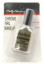 Metallic - Sally Hansen Chrome Nail Polish - White Gold Chrome 16