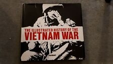 Illustrated History of the Vietnam War, Beckett, Brian, Blandford		1985.