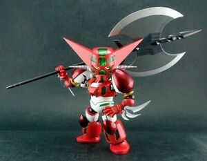 Action Toys ES-16 Shin Getter 1