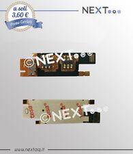 Flat flex lettore sim card per Huawei Ascend Y300 T8833