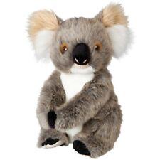 """Koala lifelike stuffed animal ADELAIDE 12""""/30cm soft plush toy Minkplush NEW"""