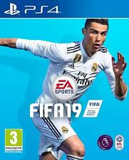 Fifa 19 - PS4  - 28/09/18 (Please Read Description)