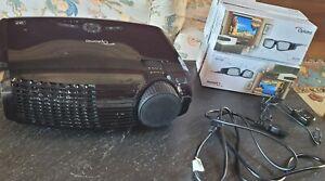 Optoma HD30B Projector