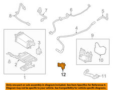 FORD OEM-MAP Manifold Absolute Pressure Sensor AG9Z9F479B