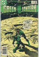 GREEN LANTERN  # 193-224 LOT HAL JORDAN GUY GARDNER DC